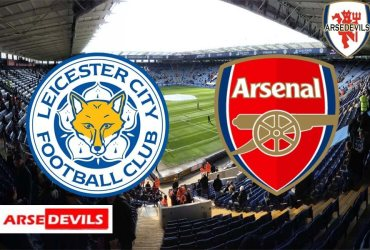 Leicester, Leicester City Vs Arsenal, Arsene Wenger
