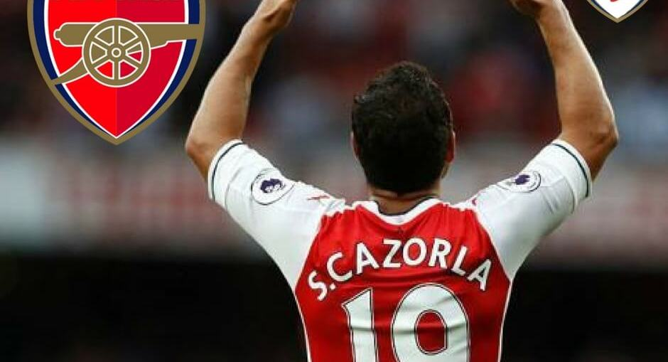 santi cazorla, santi return from injury, cazorla return, cazorla returing after injury