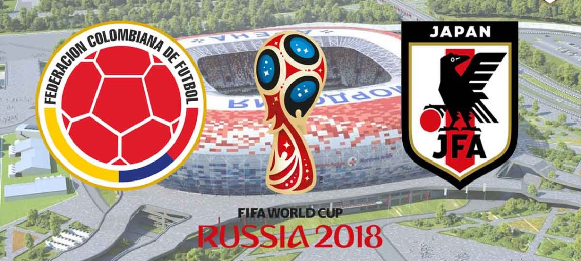 Columbia vs Japan, Japan, Columbia, Columbia vs Japan line up and Prediction