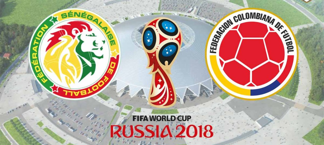 Senegal vs Colombia, Senegal vs Columbia Predicted Lineups and kep players