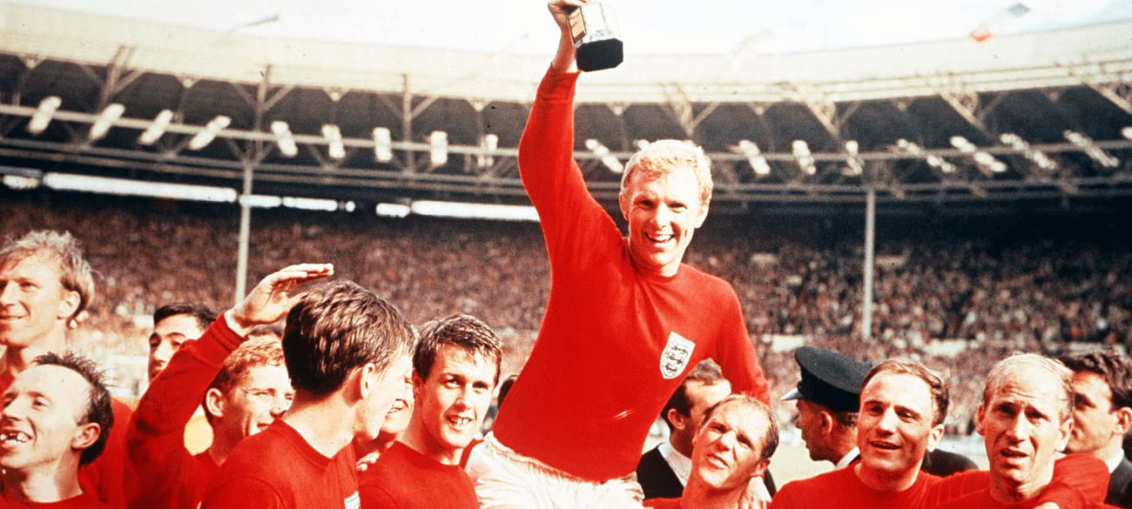 english world cup 1966, world cup 1966
