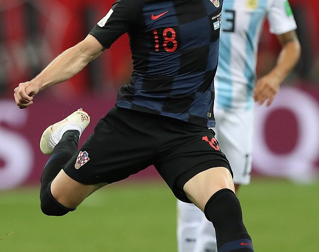 Ante Rebic to United, Mahcester United target Ante Rebic