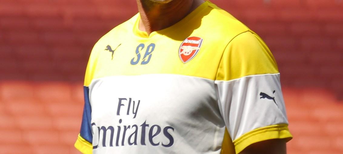 Steve Bould, Arsenal Assistant Manager