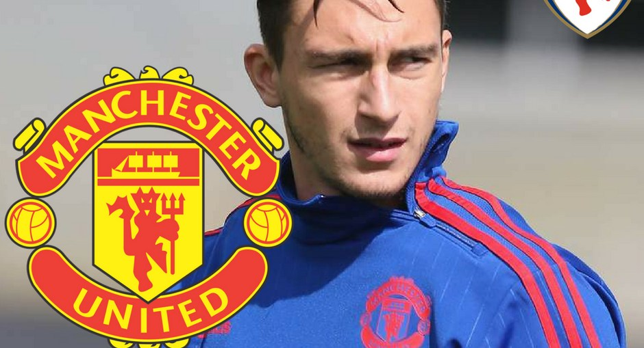 Matteo Darmian to United, Darmian moves to Juventus from United