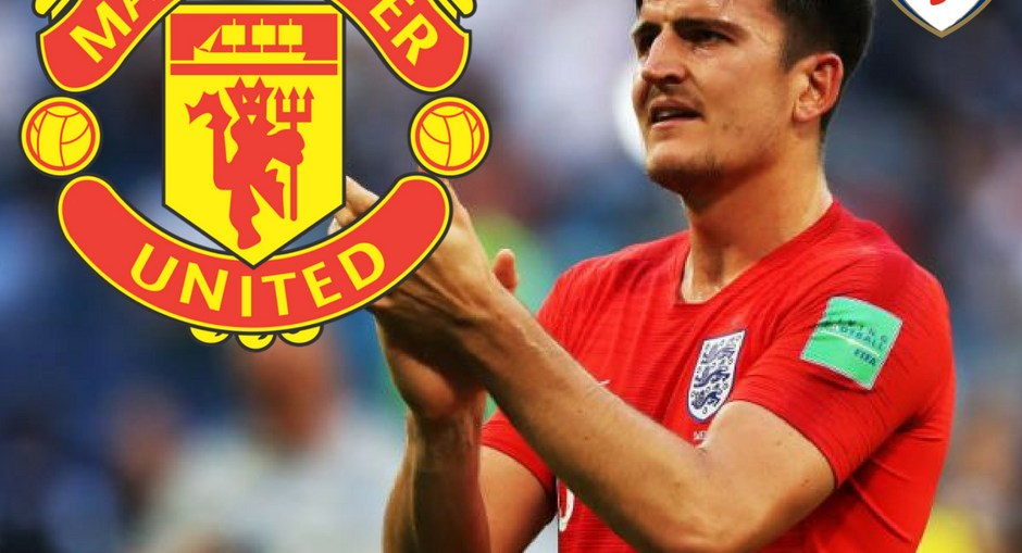 Harry Maguire to Manchester United, Maguire to United