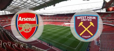 Arsenal Vs West Ham,