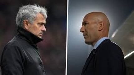 Is Zidane the right man to replace Mourinho?