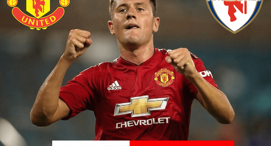 Manchester United should ensure that Ander Herrera is tied down to a new deal as soon as possible.
