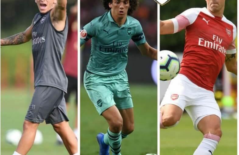 Arsenal,Arsedevils