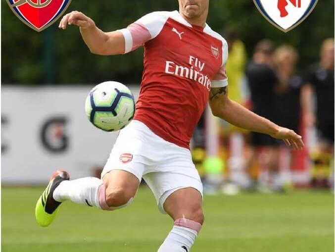 Ramsey,Arsedevils
