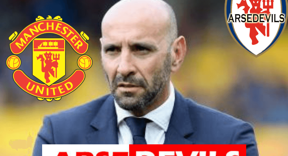 Monchi looks set to take on the role of sporting director at Manchester United.