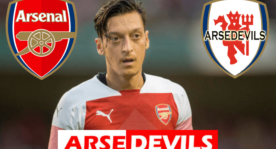 Will Mesut Ozil fight for his place or leave the Gunners?