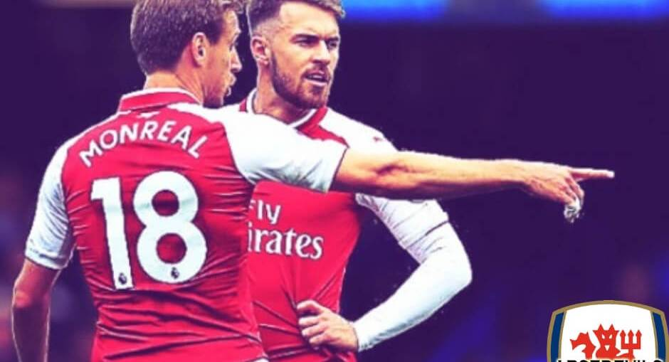 Ramsey, Nacho Monreal Extension reports, Nacho confirms talks for contracts