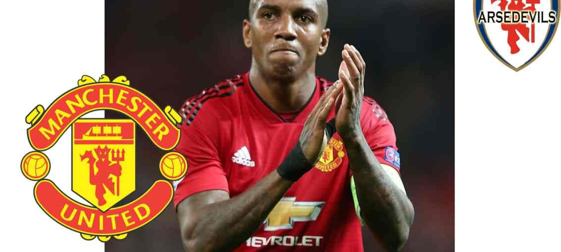 Ashley Young, Ashley Young contract extension