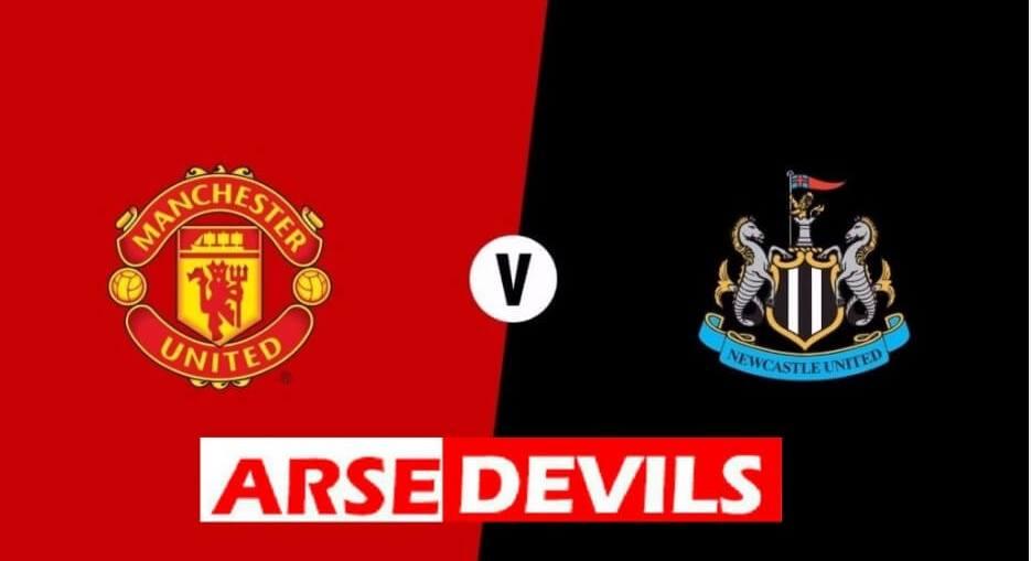 Newcastle United,Arsedevils