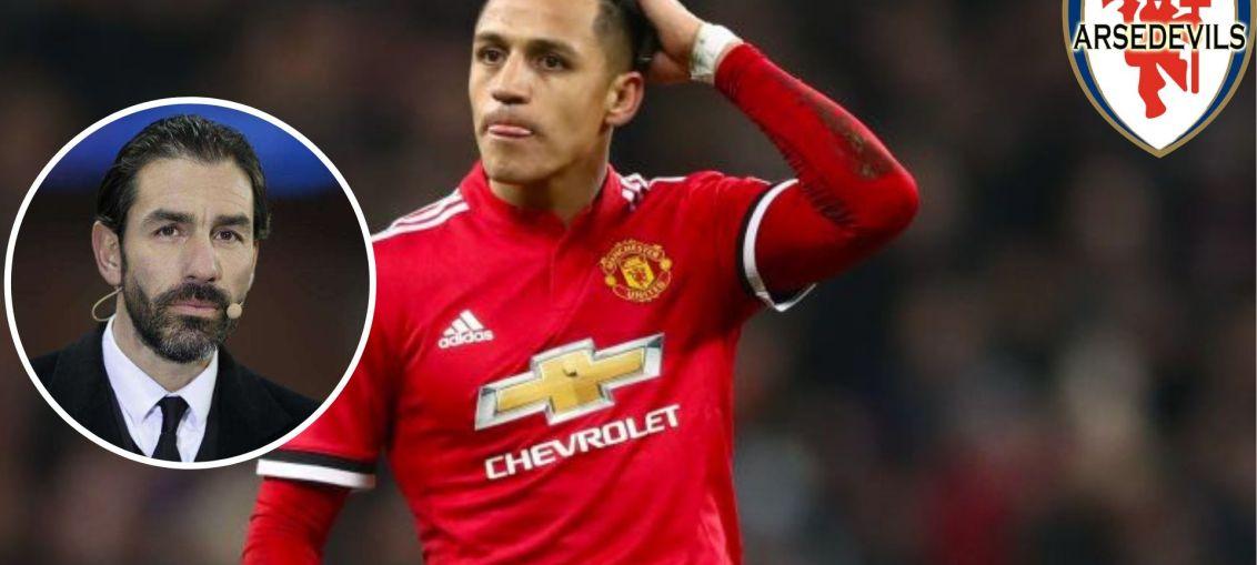 Alexis, Sanchez to United, Robert Pires on Sanchez