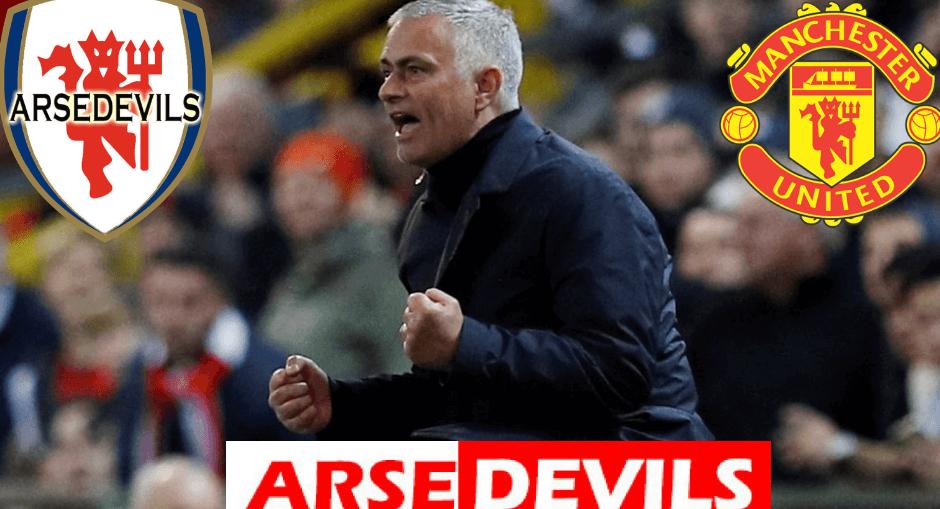 United, Jose Alternative