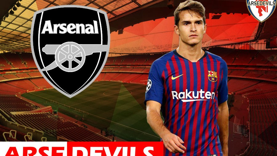Suarez, Arsenal linked to Suarez, Denis Suarez Arsenal