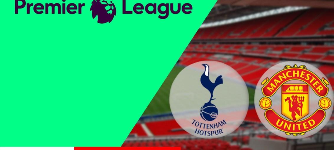 Tottenham Hotspur, Tottenham Hotspur Vs United