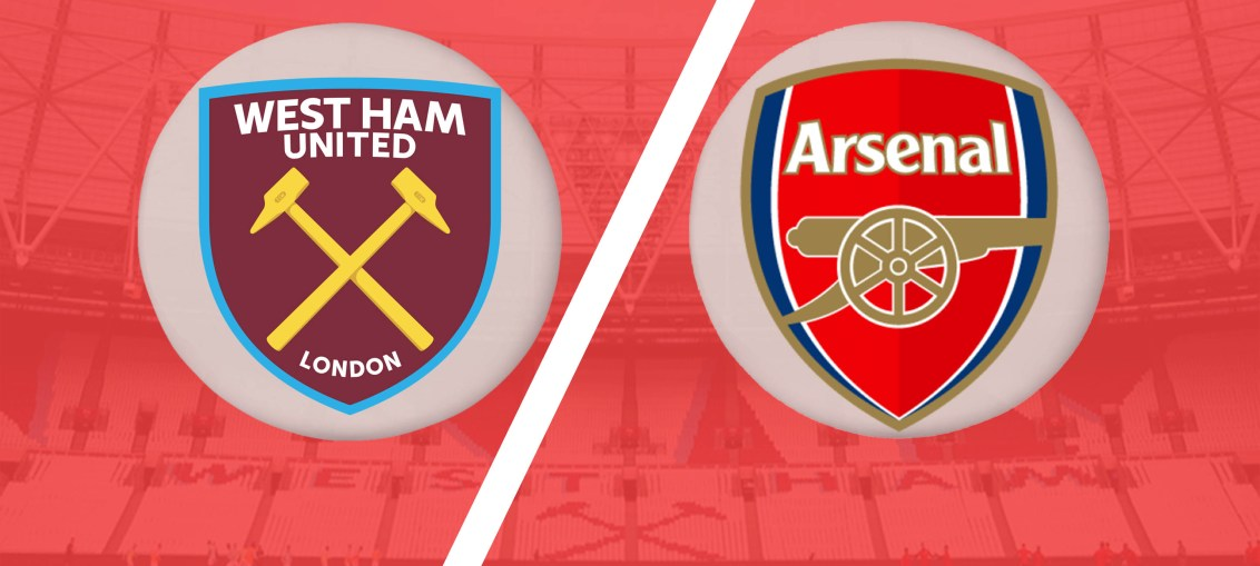 West Ham Vs Arsenal,