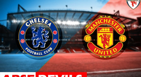 Chelsea Vs United, injury update