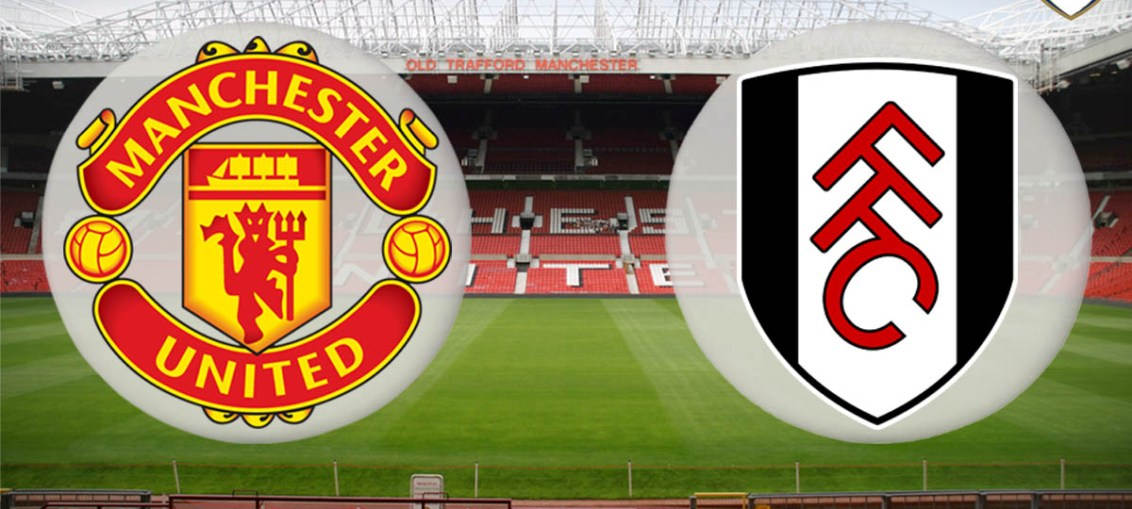Fulham Vs Manchester United
