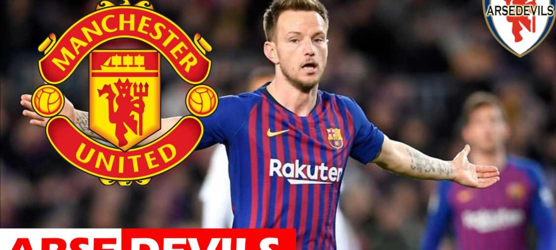 Ivan Rakitic, Rakitic linked to United