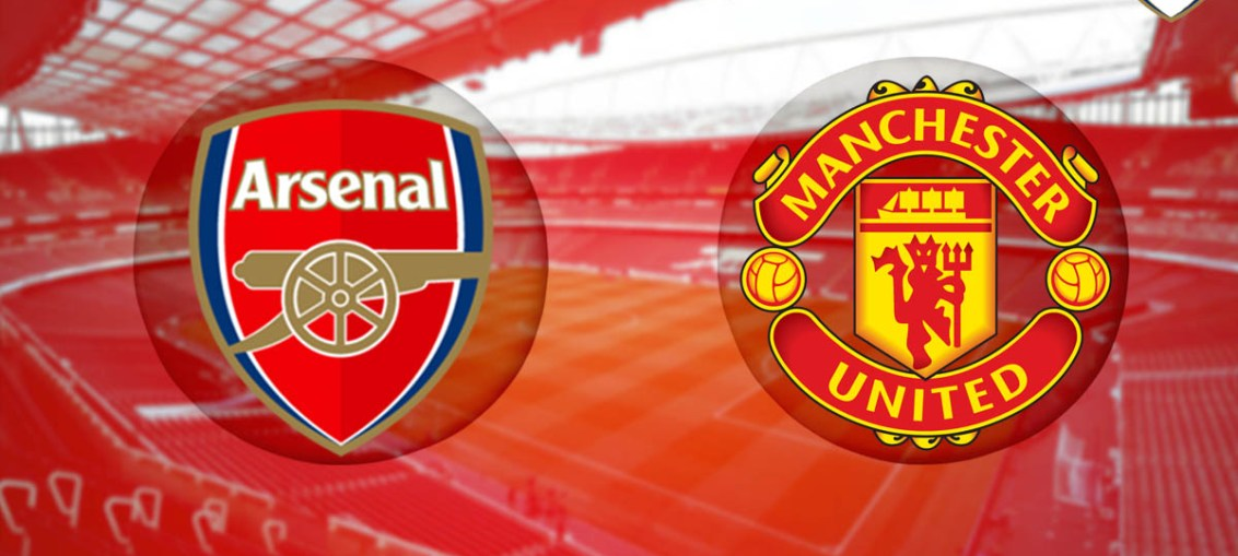 Arsenal Vs United, Manchester United, United predicted lineup