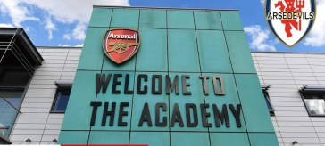 Arsenal, Arsedevils, Champions League