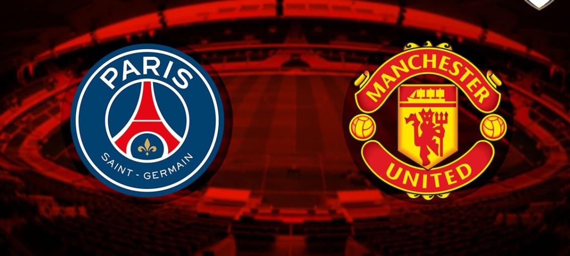 PSG Vs United, PSG