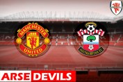 United Vs Southampton, Southampton, Pogba and Fernandes