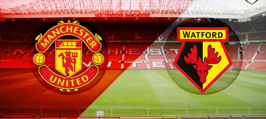United Vs Watford