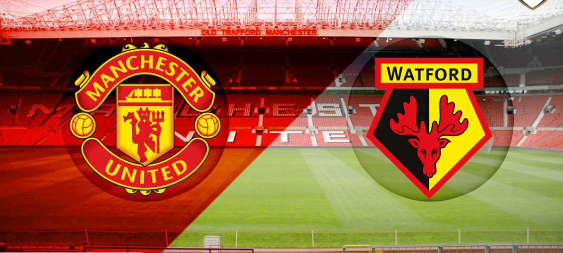 United Vs Watford