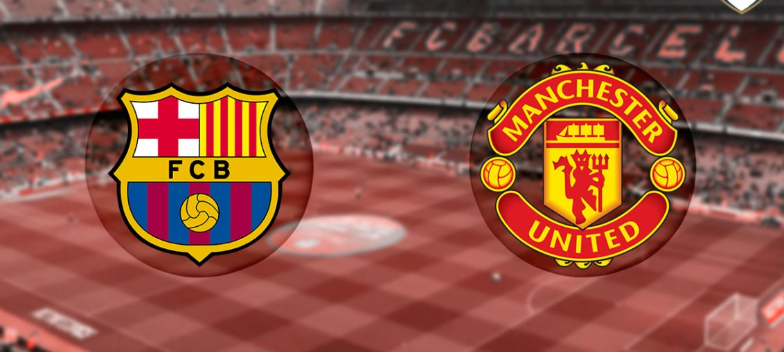 Barcelona, Barcelona Vs United