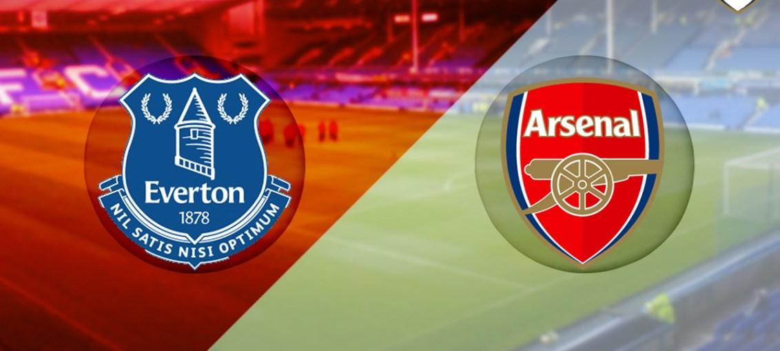 everton vs Arsenal team news, Everton, Everton Vs Arsenal