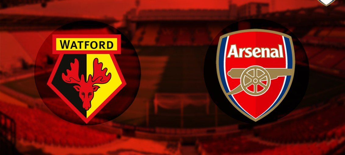 Watford Vs Arsenal