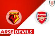 Watford, Watford Vs Arsenal, Arsenal player ratings