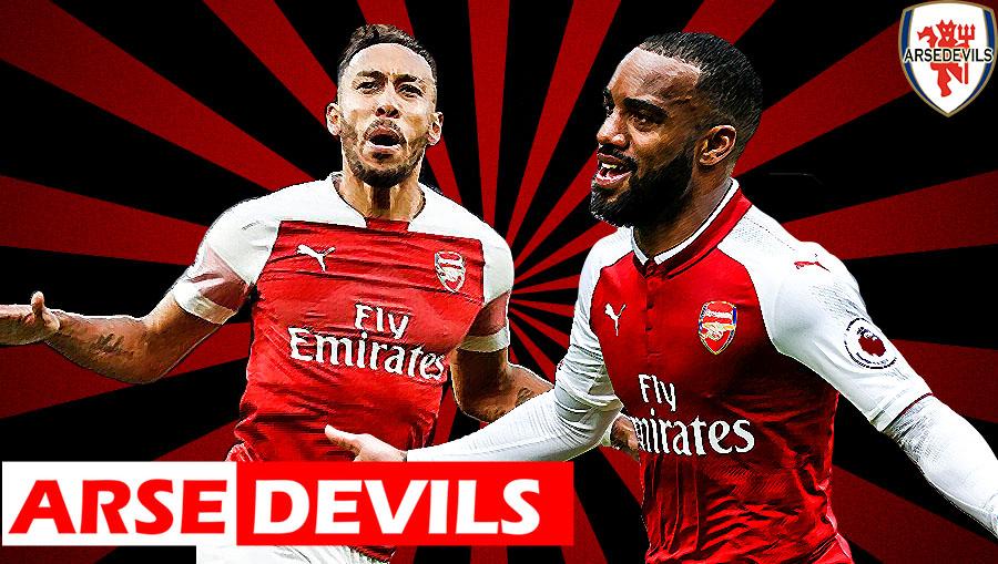 Welbeck,Arsedevils, Arsenal