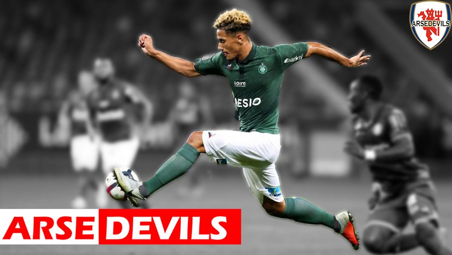 William Saliba, William Saliba linked to Arsenal