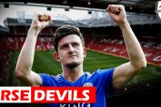 Harry Maguire, Maguire, Maguire to United