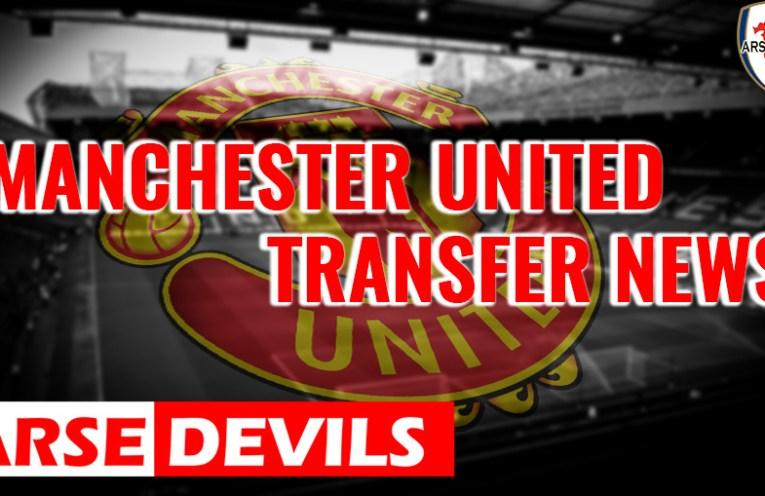 Man United, Transfer