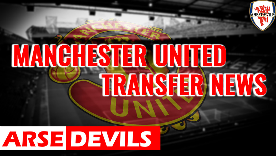 Man United, Transfer