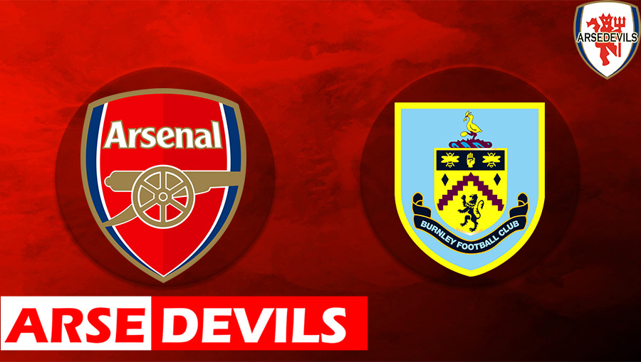 Burnley, Arsenal Vs Burnley
