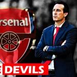 Arsenal, Saliba, football