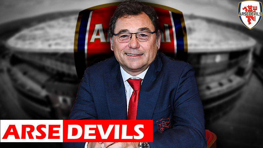 Raul Sanllehi, January transfer window