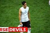 Ozil, Mesut Ozil