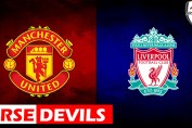 United Vs Liverpool
