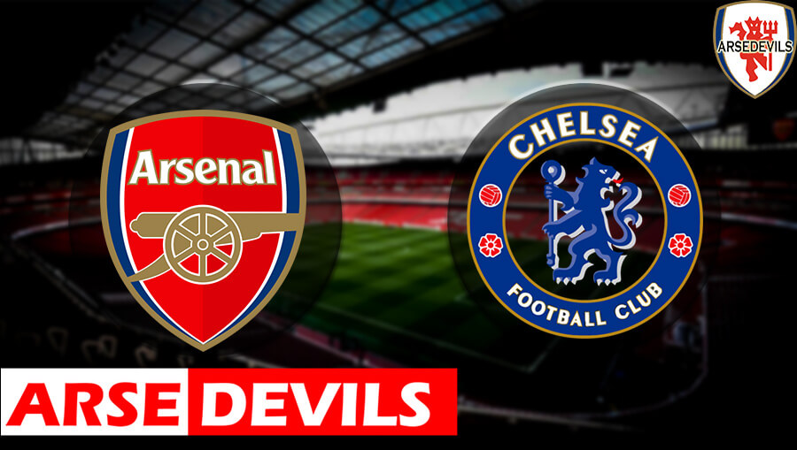 Arsenal Vs Chelsea, Chelsea
