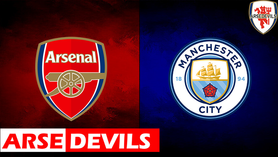 Arsenal, Arsenal vs Manchester City