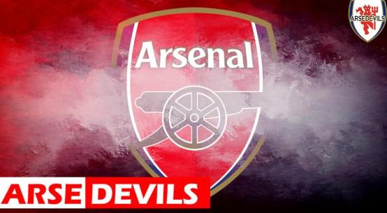 Arsenal, Arsenal vs Standard Liege
